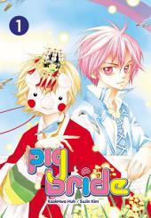 Pig Bride: Volume 1