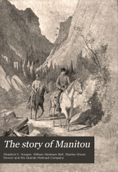 The Story of Manitou