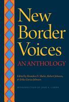 New Border Voices PDF