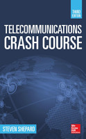 Telecommunications Crash Course  Third Edition PDF