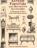 Antique Furniture and Decorative Accessories PDF