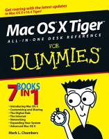 Mac OS X Tiger All in One Desk Reference For Dummies PDF