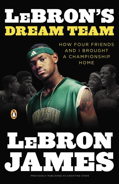 Download LeBron s Dream Team Book