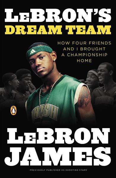 Download LeBron s Dream Team Book