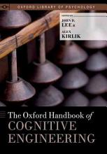 The Oxford Handbook of Cognitive Engineering PDF