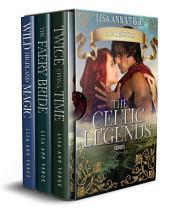 The Celtic Legends Series: Boxed Set