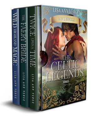 The Celtic Legends Series