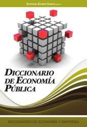 Diccionario de Economia Publica: Volumen 7
