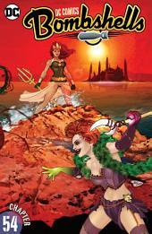 DC Comics: Bombshells (2015-) #54