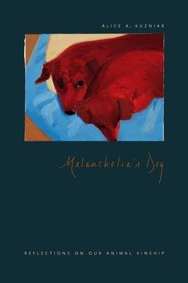 Melancholias Dog