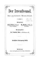 Der Irrenfreund PDF
