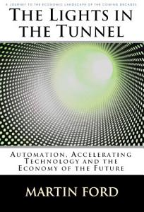 The Lights in the Tunnel Book