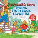 The Berenstain Bears Spring Storybook Favorites