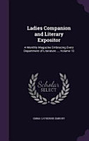 Ladies Companion and Literary Expositor PDF