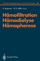 H  mofiltration  H  modialyse  H  mapherese PDF