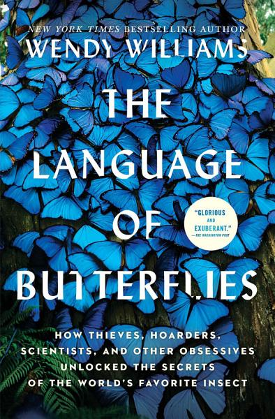 Download The Language of Butterflies Book