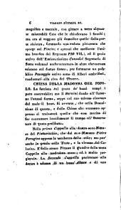 Viaggio pittorico-antiquario d'Italia e Sicilia