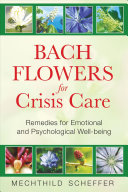 Bach Flowers for Crisis Care PDF