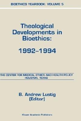 Bioethics Yearbook PDF