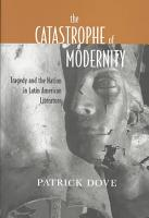 The Catastrophe of Modernity PDF