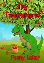 Tiny Tyrannosaurus