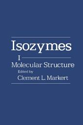 Isozymes: Molecular Structure