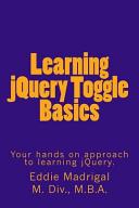 Learning Jquery Toggle Basics