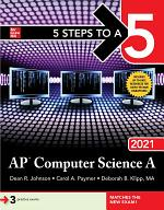 5 Steps to a 5: AP Computer Science A 2021