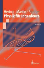 Physik für Ingenieure: Ausgabe 9
