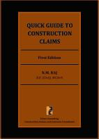 Quick Guide To Construction Claims PDF