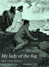 My Lady of the Fog