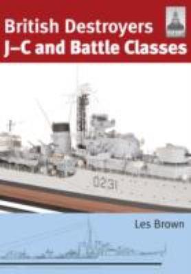 British Destroyers PDF