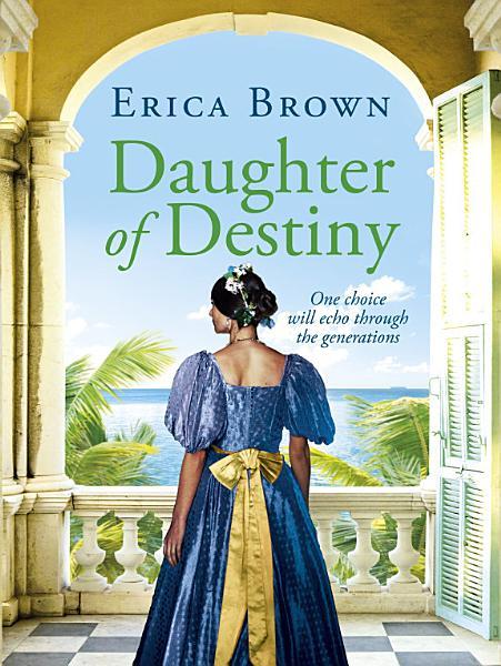 Daughter of Destiny PDF