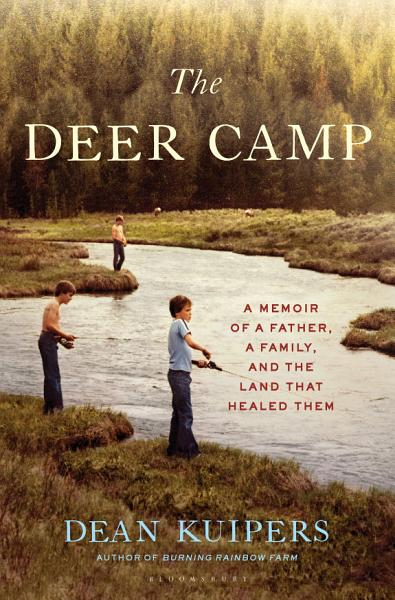 Download The Deer Camp Book