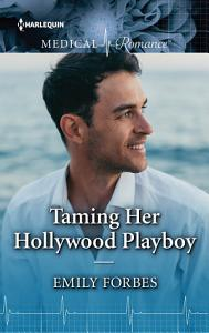 Taming Her Hollywood Playboy Book