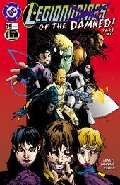 Legionnaires (1993-) #79