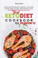 Best Keto Diet Cookbook for Beginners