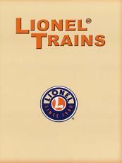 Lionel Trains PDF