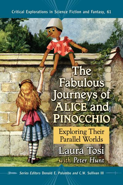 Download The Fabulous Journeys of Alice and Pinocchio Book