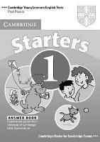 Cambridge Starters PDF