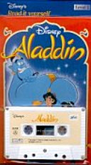 Disney's Aladdin(Read it Yourself)