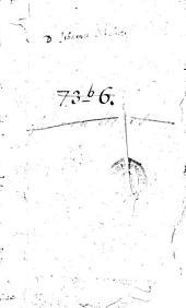 Ptolemaei mathematicae constructionis: liber primus