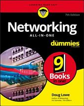 Networking All-in-One For Dummies: Edition 7