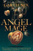 Download Angel Mage Book