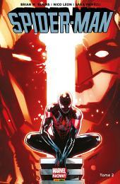 Spider-Man: Cas de conscience