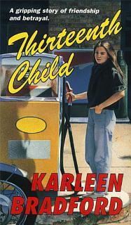 The Thirteenth Child Book