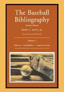 The Baseball Bibliography PDF
