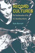 Record Cultures