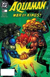 Aquaman (1994-) #51