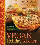 Vegan Holiday Kitchen Book